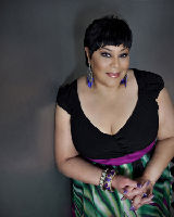Martha Wash; The First Ladies of Disco